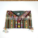 Cheap Prices Quality Clutch Ethenic banjara bag from india CVB-29