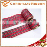 Popular Items Eye-Catching Bow With Christmas Ribbon