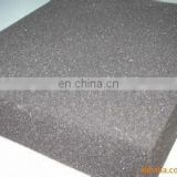 Made-in-china high rebound carpet smooth polyurethane sponge