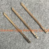 Steel cutter blade for Yin