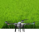 2017 Innovative Design Water Proof 10L Load Crop Duster Drone for Pesticide Spraying Purpose