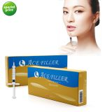 1ml  2ml injectalble Hyaluronic Acid dermal filler fine line/derm/deep line for face beauty Sculptra