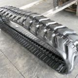 Excavator Rubber Track (400*72.5*72) for Caterpillar and More Contruction Machinery