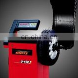 U-100 manual car tire balancer instrument