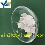 92% High-Performance white alumina mosaic tile industrial ceramic