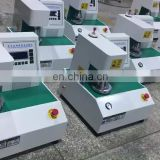 Digital Air Pump bursting strength tester/paper box and board bursting strength testing machine
