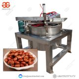 Continuous centrifugal deoiler for french fries Deoiler for frying food