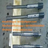 Atlas copco drill T45 T35 T51 tool drill rigs spare parts shank bar cop1840 strike bar Rock drill  shank adapters
