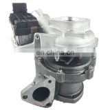 Diesel Engine Parts GTB2256VK Turbocharger For Ford 812971-5006S BK3Q-6K682-RC 798166-07