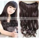 Wholesale cheap remy human hair extension