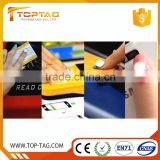 FPC Material 13.56MHz Rfid NFC Nail Tag Sticker Led Flashing