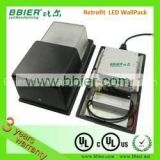 I'm very interested in the message '10W LED wallpack with the newest type' on the China Supplier