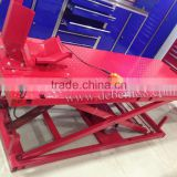Manual Hydraulic Motorcycle Lift, Lift Table AX-1002A                                                                         Quality Choice