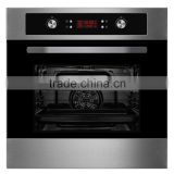 60cm Built in electrical oven bakery oven pizza oven convection oven electric oven bread oven