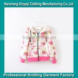 high quality printing children clothing/sweatshirt wholesale/wholesale children's boutique