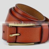 new mens fashion business genuine leather belt