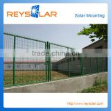 aluminum shelf brackets for sale fence door pv security wire mesh fence