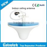 2g 3g 4g signal 700-2700mhz home use for signal booster, omni indoor gsm ceiling antenna