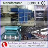 2016 hot sales high quality belt type vegetable and fruit tunnel drying machine with ce certificate