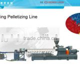 Water Ring Pellet Making Machinery