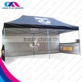 custom trade fair event display fold aluminum 3x6 fold tent                                                                         Quality Choice