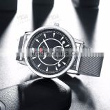 Latest Silver man watch, Cheap stainless steel case back watch                                                                         Quality Choice                                                     Most Popular