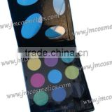 Cosmetics makeup eyeshadow palette waterproof private label eye use products
