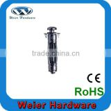 Cavity fixing metal hollow wall anchor bolt