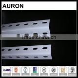 AURON/HEAWELL ABS BV GL DNV ISO ROHS CE Hot dipped galvanized iron angle decoration plate /GI ornament sheet/GI bend shutter
