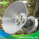 Industrial 150w led high bay light Meanwell Power supply Bridgelux chip                                                                                                         Supplier's Choice