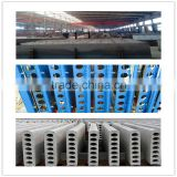 Supply perforated/acoustic/sound-absorb wall panel mgo board/fireproof mgo board/magnesium oxide board