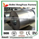 HeBei HongYuan Prime Hot Dipped 0.15-0.45 Galvanized Steel Coil/Prepainted Galvalume Steel Coils