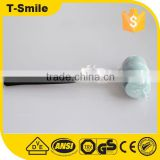 Wooden handle sledge hammer Rubber Tent Peg Mallet