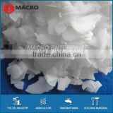 Industry Grade Sodium Hydroxide/NaOH 99% Caustic Soda Flakes