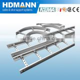 aluminum cable ladder tray. eco price. free OEM