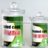 Glass jar 150 ml /370ml/750ml wholesale for candle making                                                                         Quality Choice