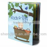 voice recording book ,talking book ,digital book for little children