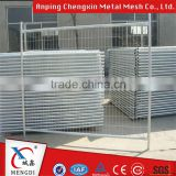 6' x 10', 6' x 12', 6' x 14' and 8' x 10' temporary fence panels