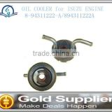 Brand New OIL COOLER for ISUZU POC-103 8-94311222-A/894311222A with high quanlity and most competitive price.