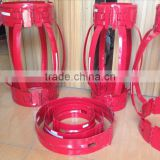 API 10D Casing Centralizer For Oilfield