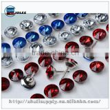 Sofa buttons cheap furniture accessory crystal nail button