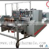 GIGA LXFG-1200 High Quality Automatic Folder Gluer Machine Offline With Carton Box Making Machine