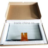 "available size10.1~42"" capacitive usb touch screen glass film for touch glass screen"