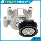 V-belt timing belt tensioner pulley 5M5Q6A228AA 1251661 30684344 LF5015980 For d C-Max 2007-2011 For d Focu s MK II 2004-