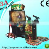 "42""47"" Paradise Lost Coin Operated Indoor Simulator Arcade Video Gun Shooting Amusement Game Machine Sale"