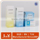Soap Package Paper Folding Box Packaging for Cosmetics