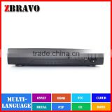 China wholesale price Surveillance system HD-CVI Digital Video Recorder with CE