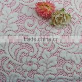 High quality wholesale eyelash brushed african french lace fabric white lace dress african wedding lace fabric
