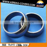 Factory direct made seal ring brass washer gasket spiral wound gasket / swg with outer ring