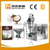 Nice Quality automatic coconut cream powder packing machine